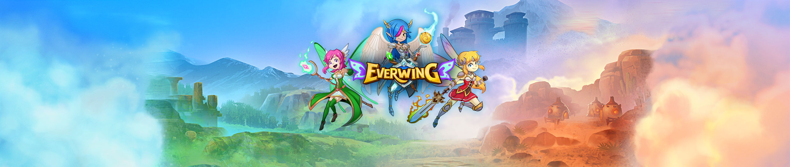 EverWing – Tap to play, instantly!